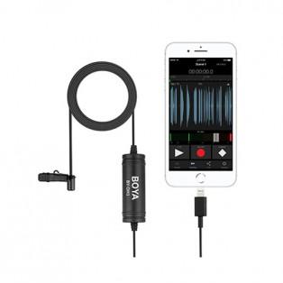 دلایل استفاده از میکروفون های جداگانه برای موبایل ..