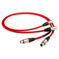 CHORD-Crimson XLR  رابط صدا  های-فای
