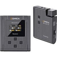 COMICA - BoomX-U U1 میکروفون بی سیم