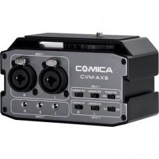 COMICA - CVM-AX3 میکسر پرتابل