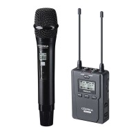 COMICA - CVM-WM200D میکروفون بیسیم دستی