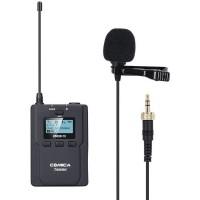 COMICA - CVM-WM200TX فرستنده UHF