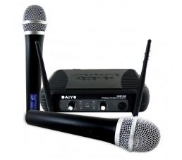 DAIYO - HDM 126 D میکروفون بی سیم