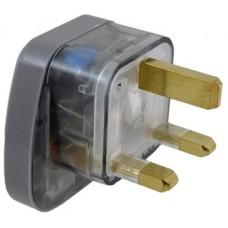 DAIYO - DE 233 تبدیل سوکت برق به استاندارد انگلستان