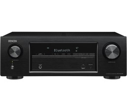 DENON-AVR-X540BTرسیور صدا و تصویر