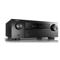 DENON-AVR-X550BTآمپلیفایر خانگی