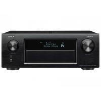 DENON-AVR X6400H آمپ ساراند