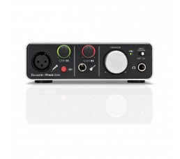 FOCUSRITE - iTrack Solo کارت صدا