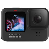 GoPro - HERO 9 Black دوربین 5K