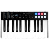 IK Multimedia - iRig Keys I/O 25 میدی کیبورد