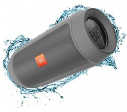 JBL - CHARGE 2+ Silver اسپیکر همراه