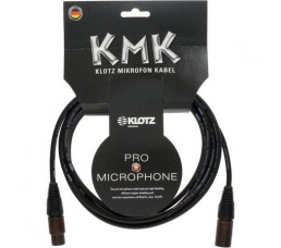 KLOTZ - KMK 3m کابل میکروفن