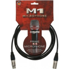 KLOTZ - M1 2m کابل میکروفن