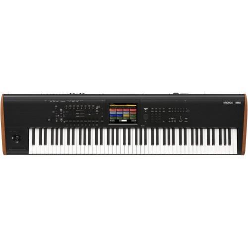 KORG-Kronos 88 Keys سینتی سایزر |