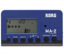 KORG - MA-2 BLBK مترونوم