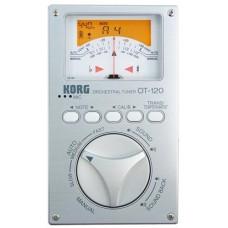 KORG - OT 120 تیونر اُرکسترال
