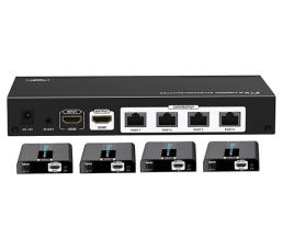 LENKENG-LKV714Pro اسپلیتر/اکستندر