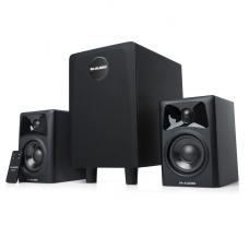 M-AUDIO - AV32.1 سیستم اسپیکر 2.1 کانال