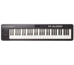 M-AUDIO - KEYSTATION 61 میدی کیبورد