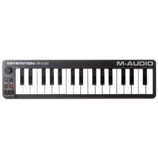 M-AUDIO - KEYSTATION Mini32 میدی کیبورد