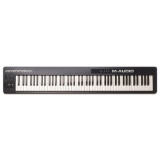M-AUDIO - KEYSTATION 88 میدی کیبورد