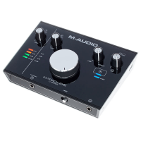 M-AUDIO-MTRACK2x2 کارت صدا