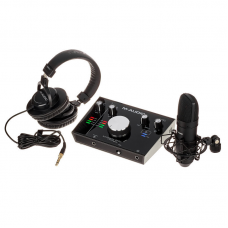 M-AUDIO-Vocal Studio Pro پک استودیو