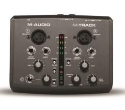 M-AUDIO - M-TRACK کارت صدا
