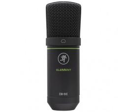 MACKIE - EM-91C میکروفون استودیو