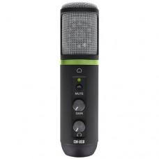 MACKIE - EM-USB میکروفون یواسبی