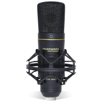 MARANTZ Pro - MPM2000U میکروفون یو اس بی
