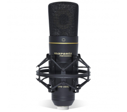 MARANTZ-MPM2000Uمیکروفون یو اس بی