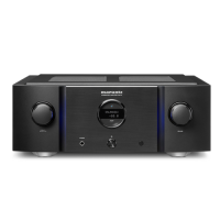 MARANTZ - PM10 آمپلی فایر خانگی