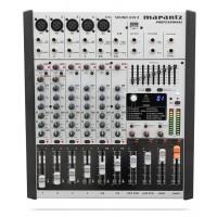 MARANTZ Pro - SoundLive8 میکسر آنالوگ
