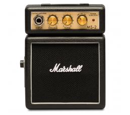 MARSHALL-MS2  امپ گیتار میکرو