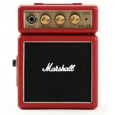 MARSHALL-MS-2R  امپ گیتار میکرو