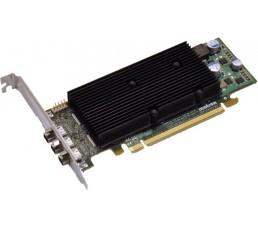 MATROX - M9138 LP PCIe x16 کارت گرافیک