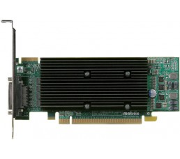 MATROX - M9140 LP PCIe x16 کارت گرافیک