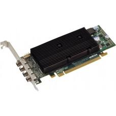 MATROX - M9148 LP PCIe x16 کارت گرافیک