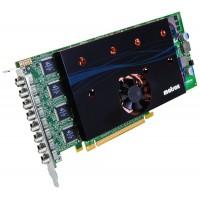 MATROX - M9188 LP PCIe x16 کارت گرافیک