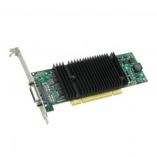 MATROX-P690 Plus LP PCI کارت گرافیک