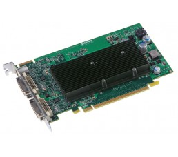 MATROX - M9120 PCIe x16 کارت گرافیک