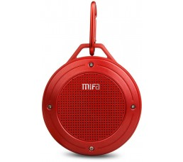 MIFA - F10 Red مینی اسپیکر
