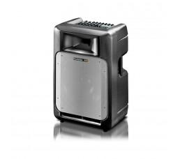 MONTARBO - MP6 سیستم صوتی همراه