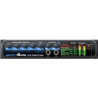 MOTU - 4 Pre کارت صدا هایبرید