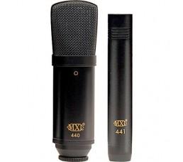 MXL-440/441 میکروفون های آنسامبل