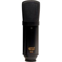 MXL-440 میکروفون کاندنسر
