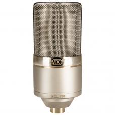 MXL-990HE میکروفون کندانسور