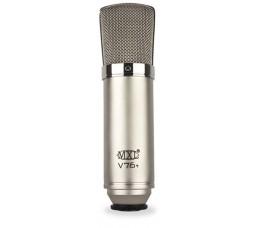 MXL-V76T میکروفون لامپی
