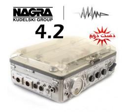 NAGRA - 4.2 رکوردر آنالوگ